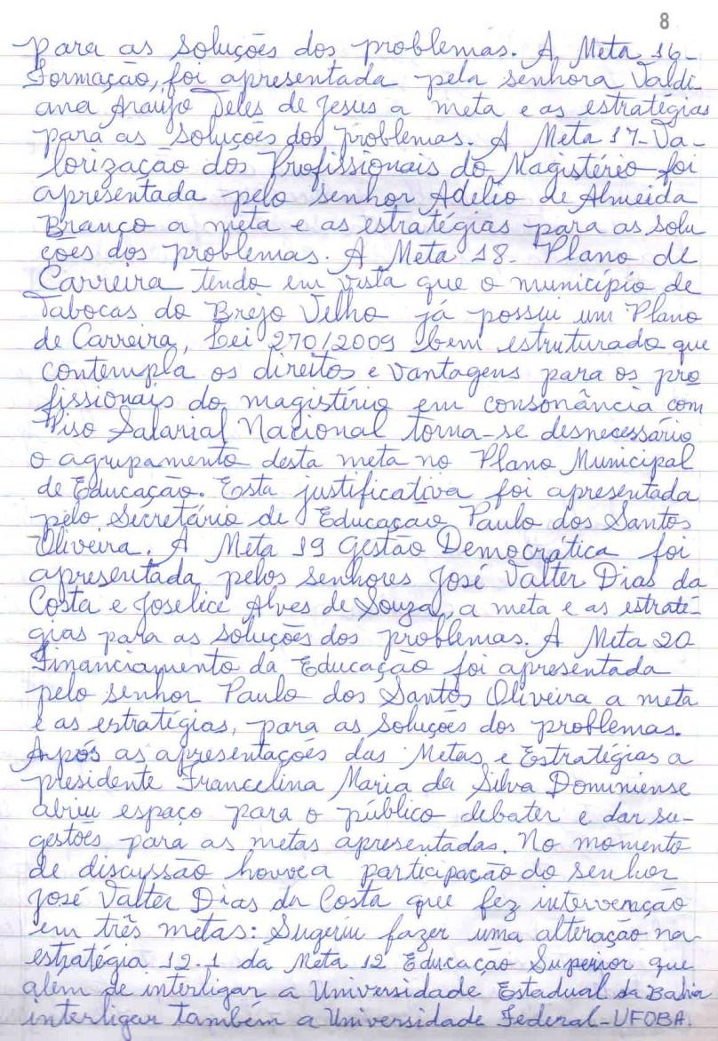 Ata Educaçao12
