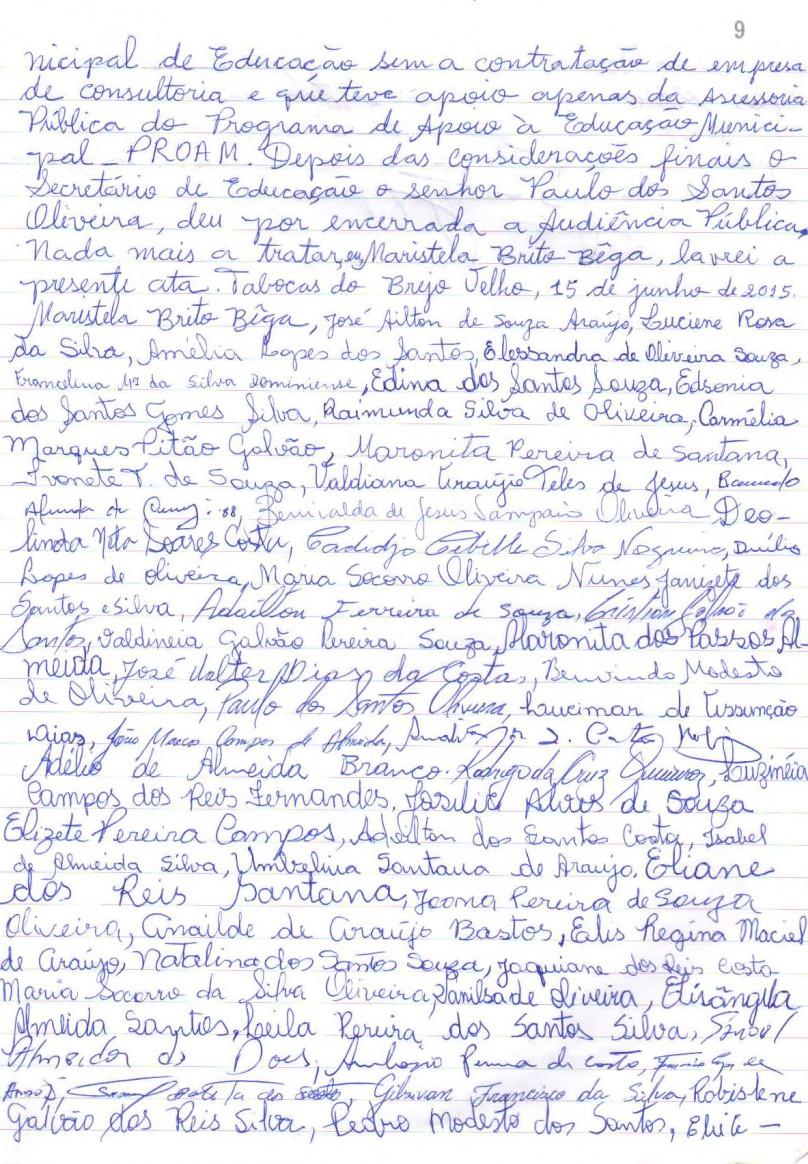 Ata Educaçao14